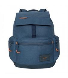 RQ-921-6 Рюкзак (/2 синий)