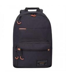 RQ-921-7 Рюкзак (/1 черный)