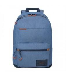 RQ-921-7 Рюкзак (/4 джинсовый)