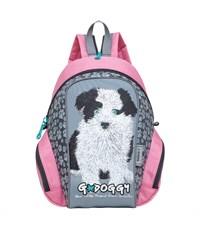 RS-665-4 рюкзак детский розовый