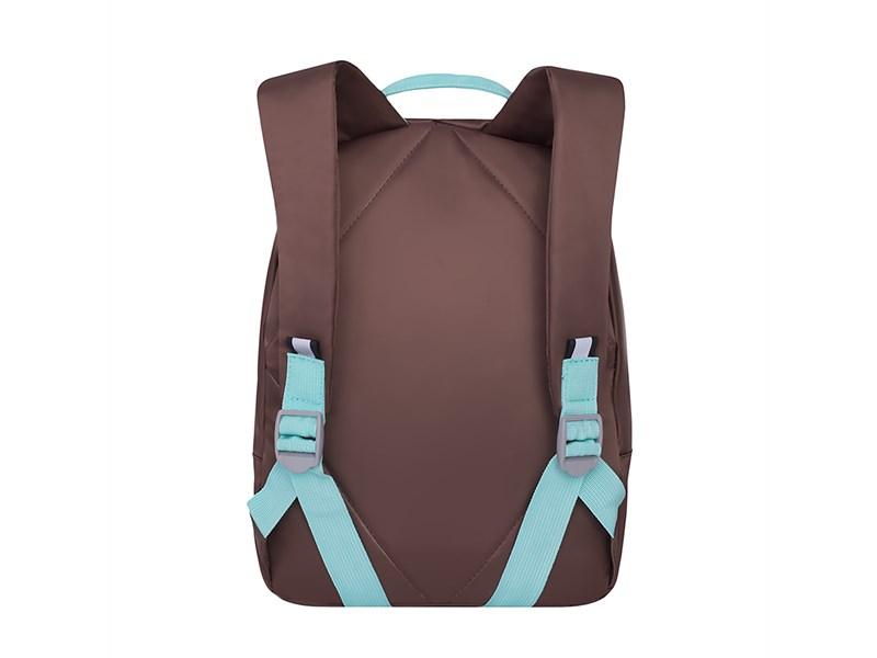 RS-764-2 Рюкзак дошкольный Grizzly коричневый