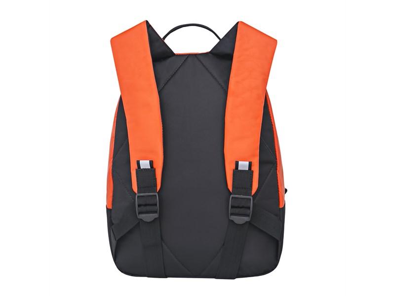 RS-764-4 Рюкзак детский Grizzly оранжевый