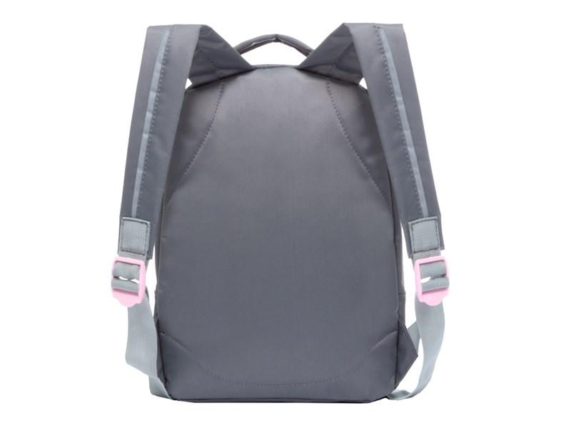 RS-764-5 Рюкзак дошкольный Grizzly серый