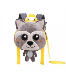 RS-990-1 рюкзак детский (/3 енот)