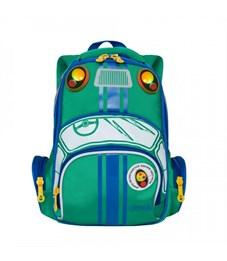 RS-992-1 рюкзак детский (/2 зеленый - синий)