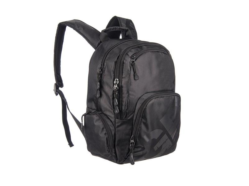 RU-423-1 Рюкзак Grizzly черный