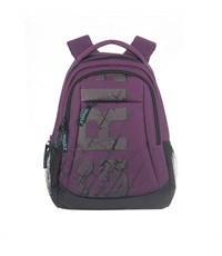 RU-528-4 Рюкзак Grizzly фиолетовый