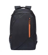 RU-700-3 Рюкзак (/1 черный - оранжевый)