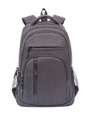 RU-700-5 Рюкзак школьный Grizzly черный
