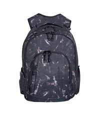 RU-701-1 Рюкзак школьный Grizzly песочные разводы