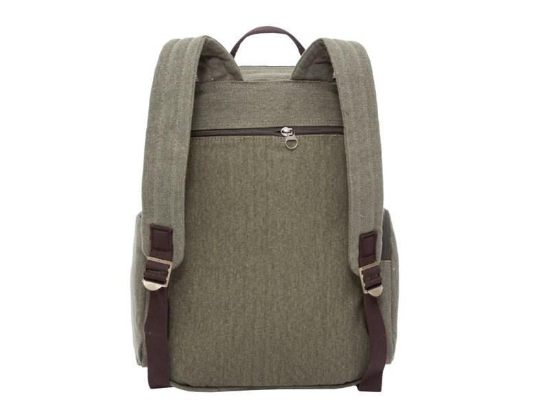 RU-702-1 Рюкзак школьный Grizzly болотный