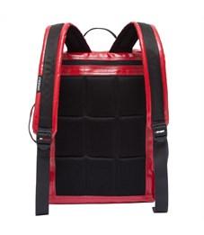 Фото 3. RU-705-1 Рюкзак школьный Grizzly красный