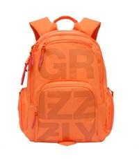 RU-706-1 Рюкзак Grizzly оранжевый