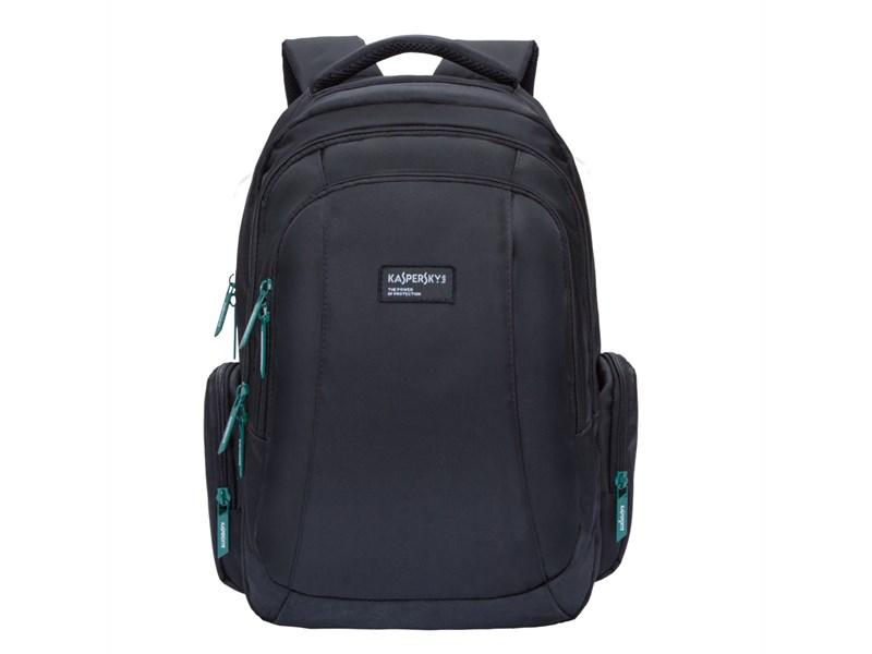 RU-720-1 Рюкзак школьный Grizzly Касперский