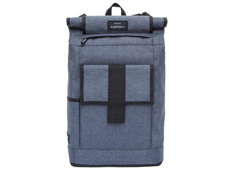 RU-720-6 Рюкзак молодежный Grizzly Касперский
