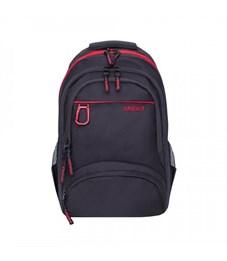 RU-806-1 Рюкзак (/1 черный - красный)