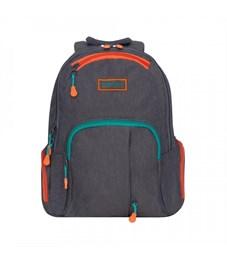 RU-807-1 Рюкзак (/1 серый)