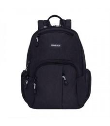 RU-807-1 Рюкзак (/2 черный)