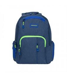 RU-807-1 Рюкзак (/3 синий)