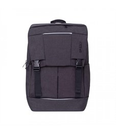 RU-810-1 Рюкзак (/2 черный - черный)