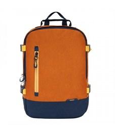 RU-813-1 Рюкзак (/1 оранжевый)