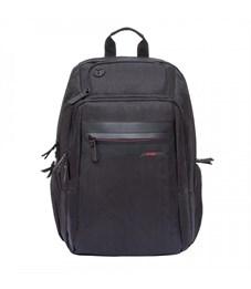 RU-820-2 Рюкзак (/3 черный - красный)