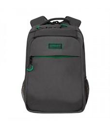 RU-933-2 Рюкзак (/1 темно-серый)