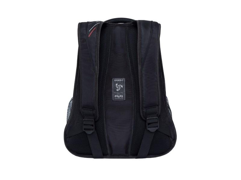 RU-934-1 Рюкзак (/3 серый)