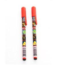 Ручка  гелевая синяя 2 шт. Angry Birds, 0147703
