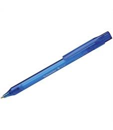 """Ручка шариковая автоматическая Schneider """"Fave"""" синяя, 1,0мм"""