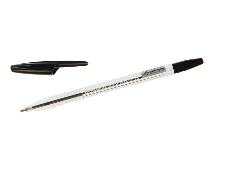Ручка шариковая Erich Krause R-301 Classic черный 1.0 мм
