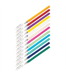 """Ручка шариковая Союз """"Oil Pen"""" синяя, 0,7мм, корпус ассорти"""