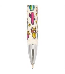 """Фото 2. Ручка шариковая Союз """"SkyWrite"""" синяя, 0,7мм, печать на корпусе, ассорти"""