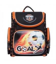 S-17 Football Рюкзак школьный (/1 черный)