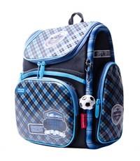 Школьный ранец + мешок Across ACR15-196-9