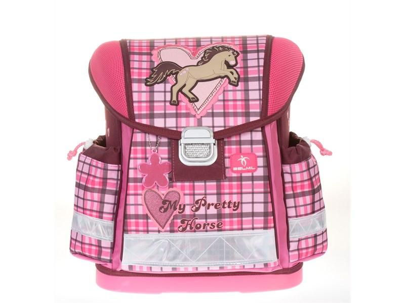Школьный ранец Belmil 403-13/304 MY PR. HORSE