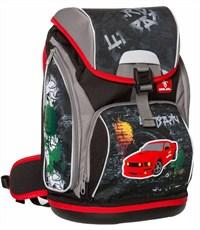Школьный ранец Belmil 404-31/473 URBAN DRIVING