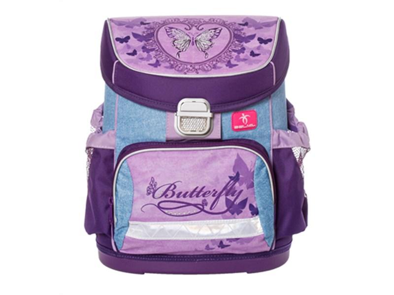 Школьный ранец Belmil 405-33/425 Butterfly