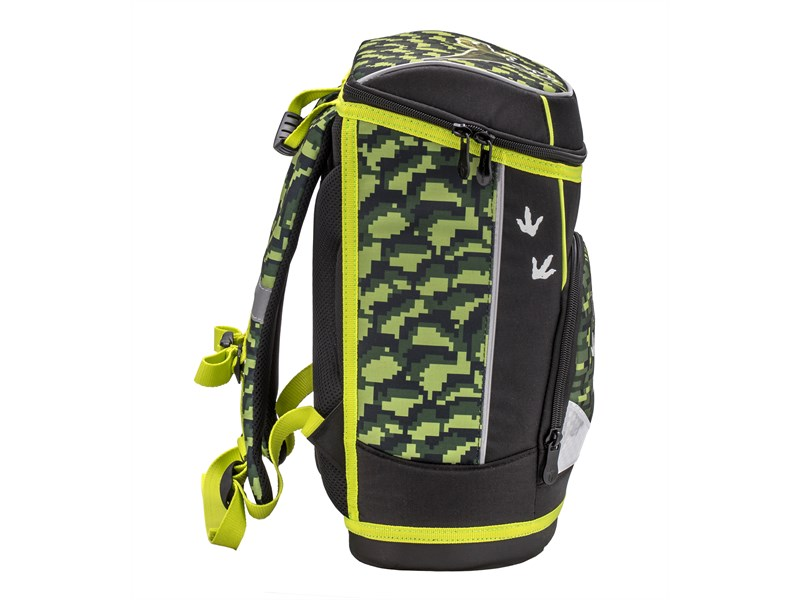 Школьный ранец Belmil ZERO-G Dino + подарок