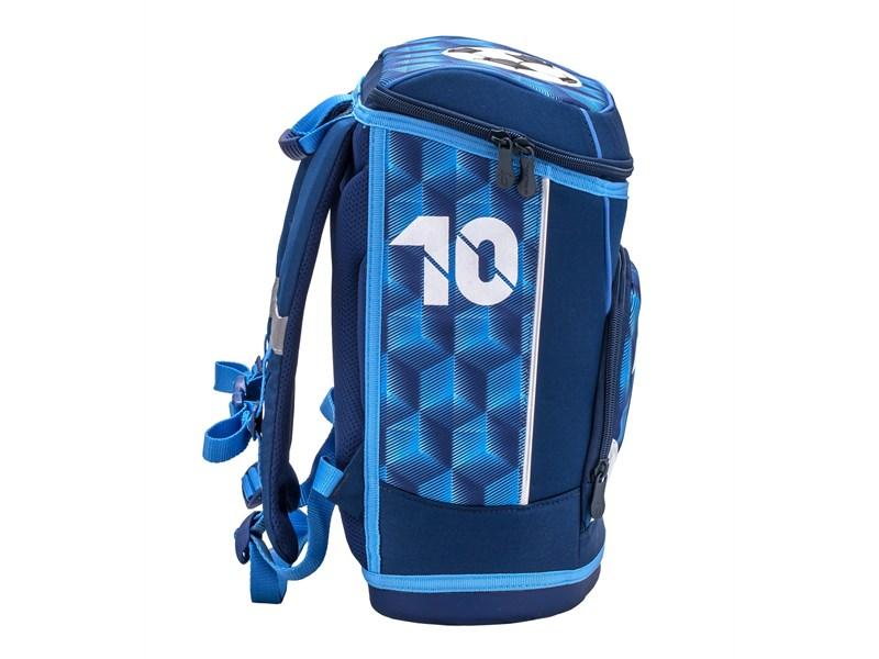 Школьный ранец Belmil ZERO-G Football + подарок