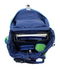 Фото 7. Школьный ранец DerDieDas ErgoFlex XL Drift с наполнением 406008