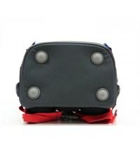 Фото 10. Школьный ранец DerDieDas ErgoFlex XL Drift с наполнением 406008