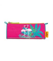 Фото 4. Школьный ранец DerDieDas Ergoflex Фламинго с наполнением
