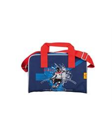 Фото 3. Школьный ранец DerDieDas ErgoFlex XL Футболист с наполнением