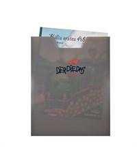 Фото 3. Школьный ранец DerDieDas Ergoflex Осьминог с наполнением
