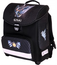 Школьный ранец Herlitz Smart Dragon & Knight 11438421