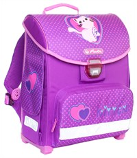 Школьный ранец Herlitz Smart Girls Kitten 11438322