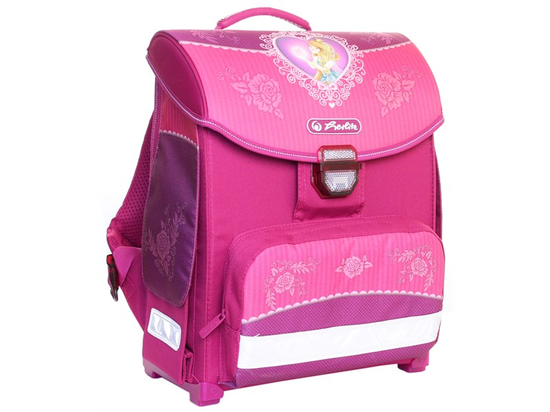 Школьный ранец Herlitz Smart Girls Magic Princess 11438314
