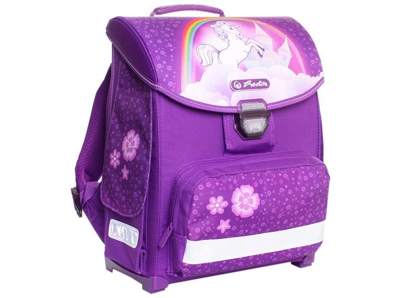 8e8ba551e4d0 Школьный ранец Herlitz Smart Girls Unicorn 11438330