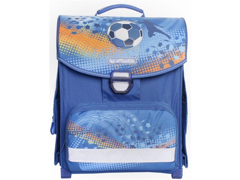 Школьный ранец Herlitz Smart Soccer